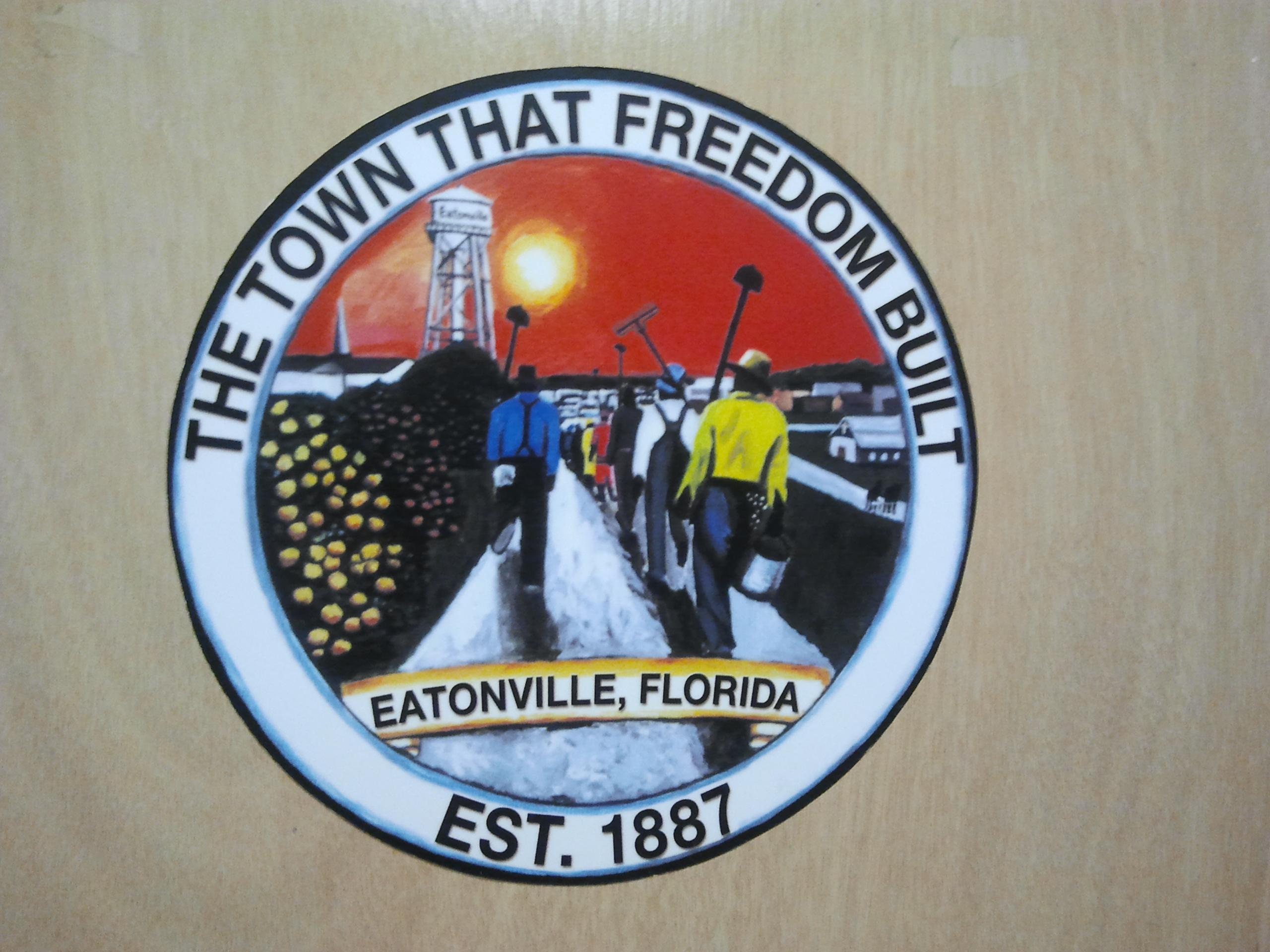 eatonville men By rachel gonzalez, sarah clark, and krista rodden history of eatonville • on august 15, 1887, 27 registered voters—all black men—met in a building they.