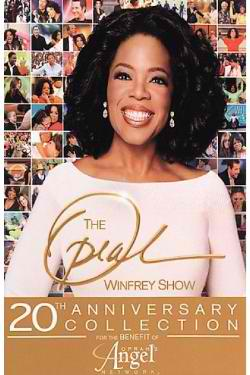 oprah winfrey research paper