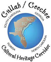 Gullah-Geechee Logo