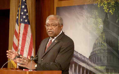 James clyburn