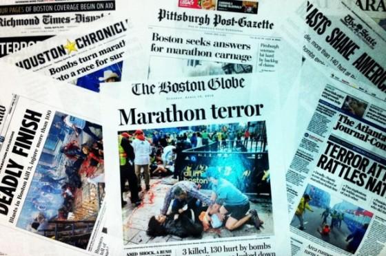 Headlines from around the globe
