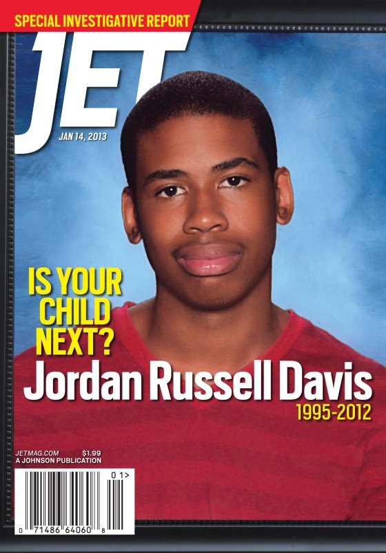 Jordan on Jet