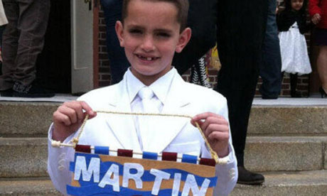 boston martin richard