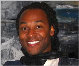 Tobi Ellison Author and Spiritual Advisor