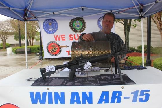 Win an AR-15