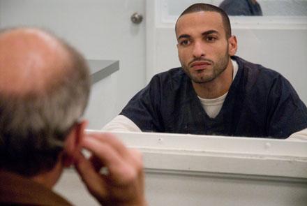 tarek in detention