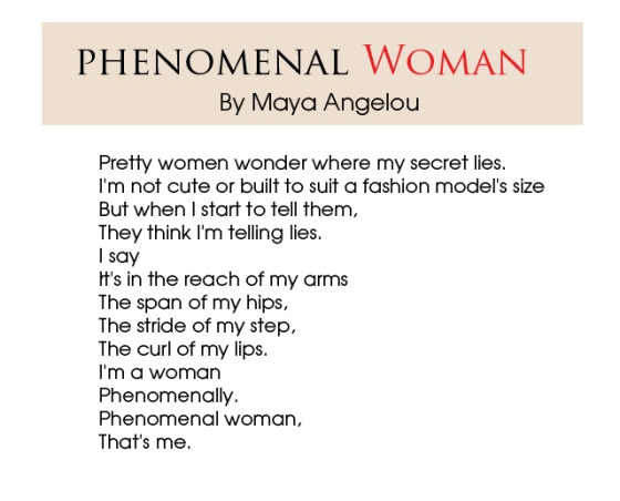 Phenomenal-woman-Maya-Angelou