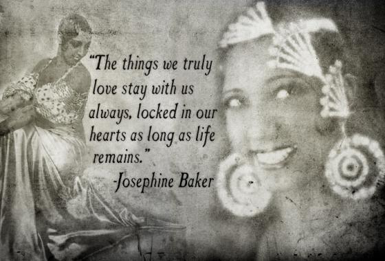 QUOTES_Josephine Baker