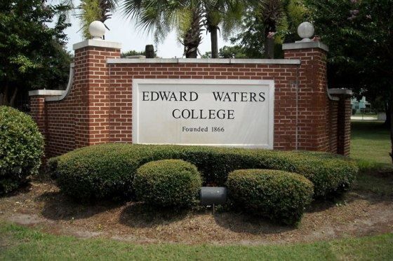Edward-Waters-College-History
