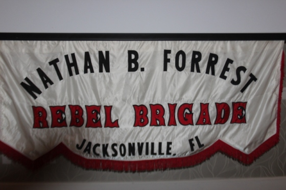 The N.B. Forrest Rebel Brigade Reunion