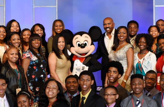 Congratulations Disney Dreamers Academy Class of 2015!