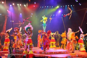 Festival Of The Lion King0048