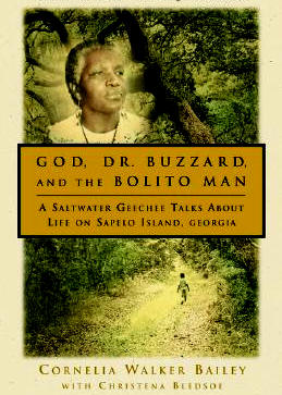 God Dr. Buzzard and the Bolito Man