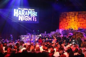 harambe nights