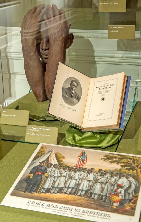 History on Display