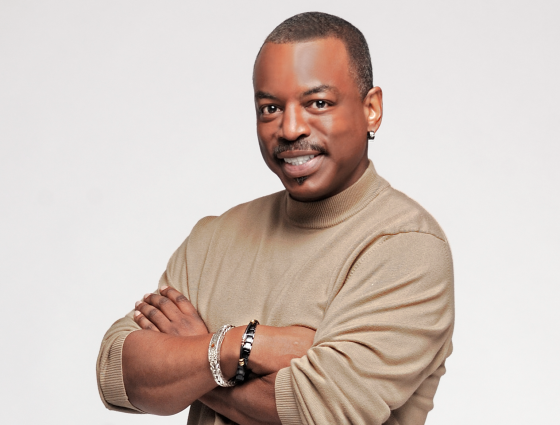 Levar Burton High Res Head Shot