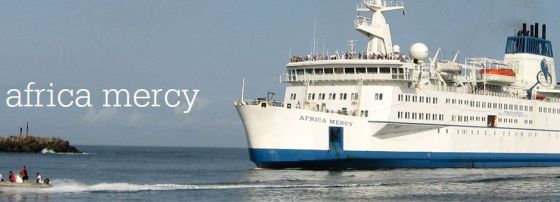 mercy ships long shot