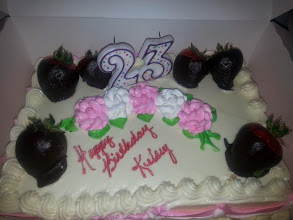 Birthday Kelsey 23