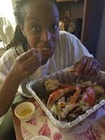 Birthday Kelsey Crabs
