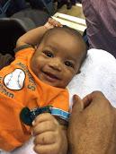 kelsey's baby boy