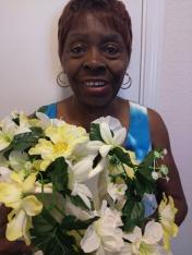 My Dearest Mom!