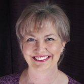 Writer Amy Copeland