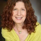 Poet Patricia Riviere Seel